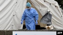 Mali i Zi gjatë pandemisë.