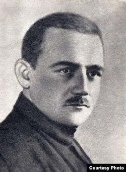 Генрих Эйхе