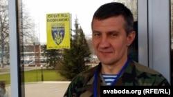 Абаронца Майдану, украінскі «афганец» Уладзімер