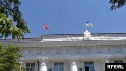 Міська рада Севастополя