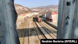 Tren i TrainKos-it