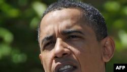 باراک اوباما، رئيس جمهوری آمريکا،