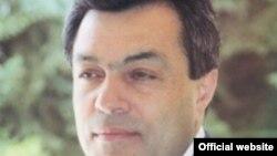 Мэр Раздана Арам Даниелян (архив)