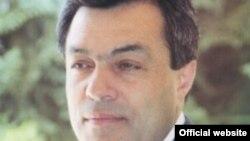 Հրազդանի քաղաքապետ Արամ Դանիելյան, լուսանկարը՝ Հրազդանի քաղաքապետարանի կայքէջի