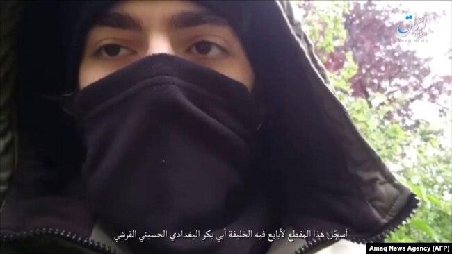 Хамзат Азимов был похоронен в Чечне