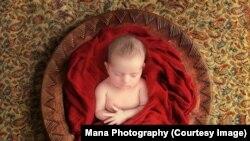 نمایشگاه عکسهای مانا صلصالی در محل مرکز چندفرهنگی بریزبن در استرالیا به نمایش آمده است.عکسهایی از نوزادان با ریشه ایرانی و متولد و تبعه استرالیا با پس زمینه ترمهها و نقوش سنتی ایرانی.