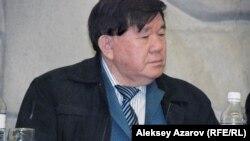 Мұхтар Шаханов.