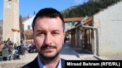 """Članovi CIK-a trebali bi biti nezavisni od političkog uticaja, kaže Dario Javanović, direktor Koalicije """"Pod lupom"""""""