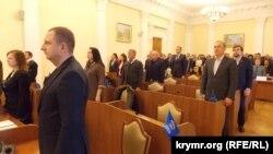 На сессии подконтрольного России горсовета Ялты утвердили генеральный план города