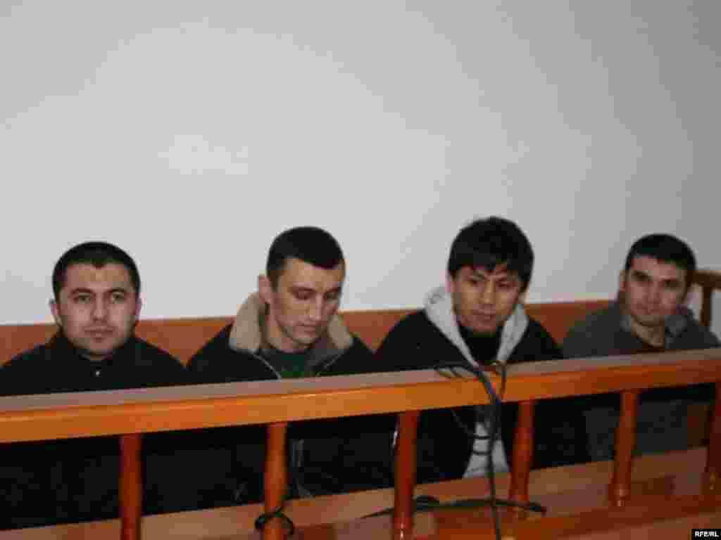 Казахстан. 6 – 10 июня 2011 года #3