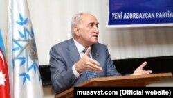Rafiq Məmmədhəsənov