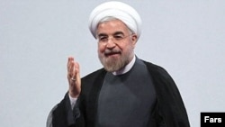 Scores of U.S. lawmakers want to reengage with Iran following the election of Hassan Rohani as president
