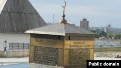 Казан Кирмәнендә ханнар төрбәсе