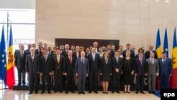 La o reuniune a guvernelor în 2015