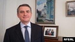 Олег Шамшур