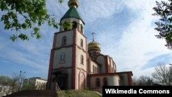 Православный храм в Кизляре