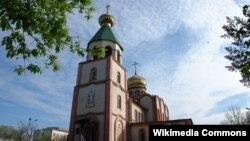Кизлярдағы православ шіркеуі, Дағыстан (Көрнекі сурет).