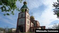Ռուսաստան, Դաղստան - Կիզլյարի ուղղափառ եկեղեցին, արխիվ