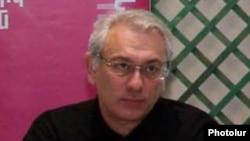Սերժ Ավետիքյան, Երեւան, 27 նոյեմբերի, 2009