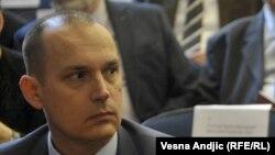 Zlatibor Lončar, ministar zdravlja Srbije