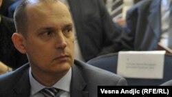 Zlatibor Lončar, ministar zdravlja u Vladi Srbije