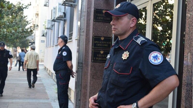 Presude za pokušaj 'državnog udara' u Crnoj Gori