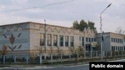 Бәләбәй татар гимназиясе бинасы