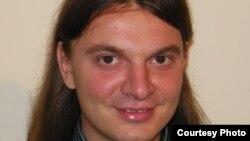 Воислав Стојановски, активист за заштита на човекови права и правен советник во Хелсиншкиот комитет во Скопје.
