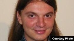 Воислав Стојановски доктор на правни науки и граѓански активист