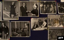 Британин премьнр-министр лаьттинчу Тэтчер Маргаретан шира суьрташ, Консерваторийн партин Лондонан къилбаседехьа йолчу Финчлера штабехь йолчу Тэтчеран цlарах йолчу хlусамехь, 10Оха2013