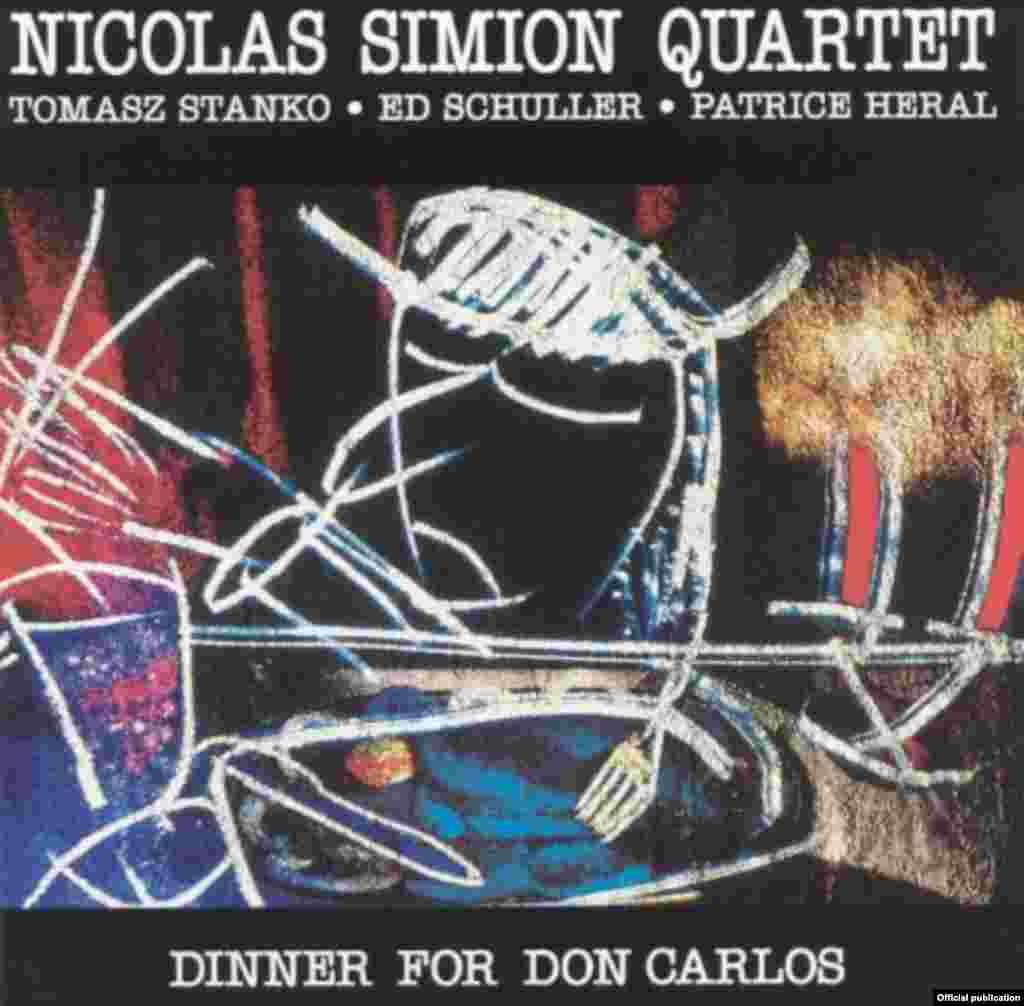 """Dinner for Don Carlos"", astăzi o cvasi-raritate discofilă..."
