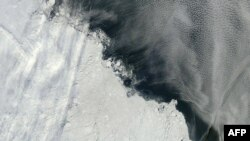 Арктическое побережье. Иллюстративное фото.