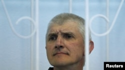 Jailed Russian businessman Platon Lebedev