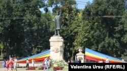 Ziua limbii române la Chişinău