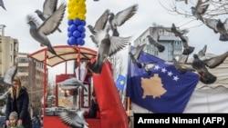 Flamuri i Kosovës