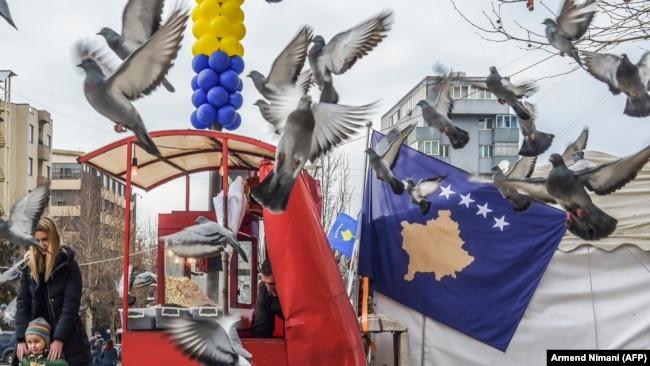 Prishtinë, 13 shkurt 2018
