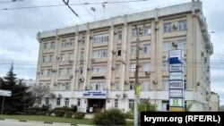 Севастопольский центр занятости, апрель 2019 года