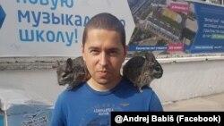 Син прем'єр-міністра Чехії Андрій Бабіш-молодший у Севастополі