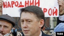 Мікалай Мельнічэнка
