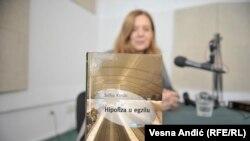 Intervju nedelje: Sofija Kordić