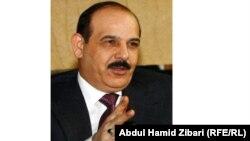 عضو إئتلاف العراقية جواد البولاني
