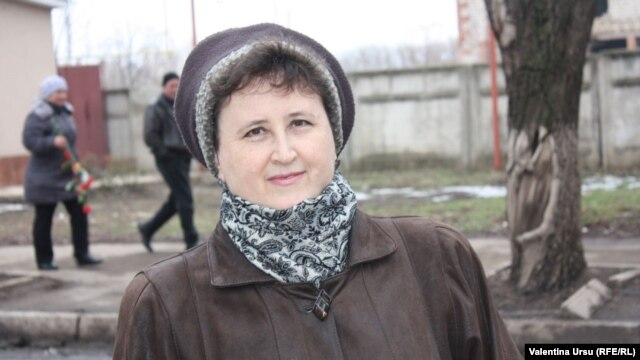 Svetlana Duca
