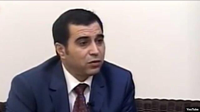 Azad Mürsəliyev