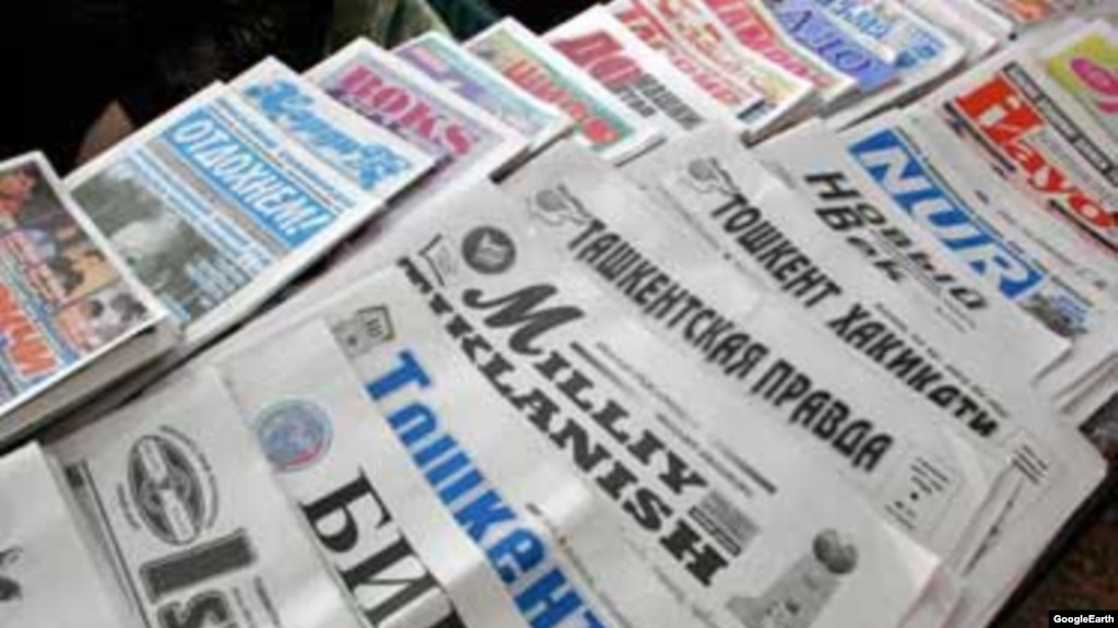 "According to one distributor of state publications, ""nobody would buy"" the newspapers they issue ""if they didn't force people to subscribe."" (illustrative photo)"