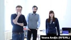 Tim De:work-a, modernog dizajn studija iz Beograda