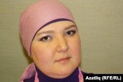 Гөлназ Бәдретдин