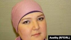 Гөлназ Бәдретдинова