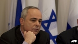 یووال اشتاینیتز، وزیر امور راهبردی و اطلاعات اسرائیل