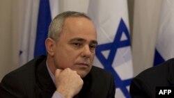 یووال اشتاینیتز، وزیر اطلاعات و راهبردی اسرائیل
