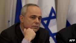 یووال اشتاینیتز، وزیر اطلاعات و امور راهبردی اسرائیل